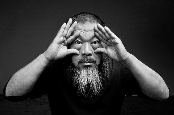 AI Weiwei © Ai Weiwei Studio