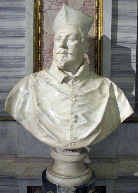 Gian_lorenzo_bernini,_ritratto_del_cardinale_scipione_borghese,_1632_ca,_CCLXV_01.JPG