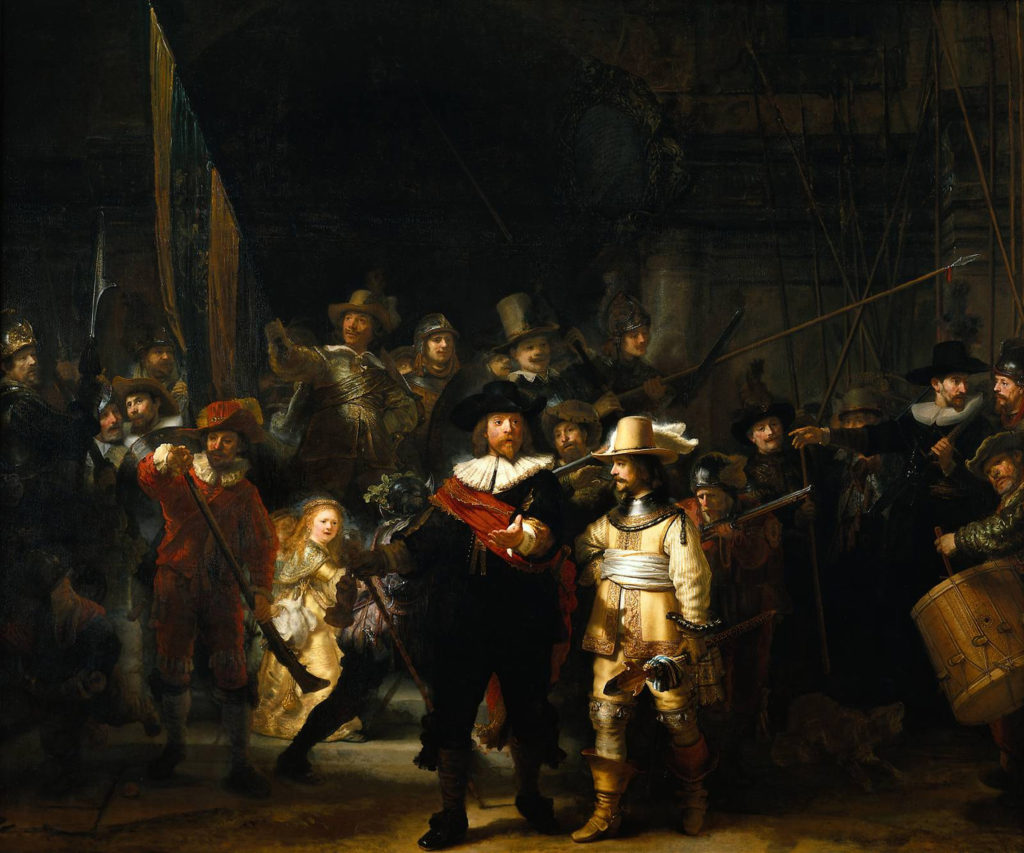 Rembrandt-The-Night-Watch-Rijksmuseum-Amsterdam-Rembrandt-House-Museum-1024x853
