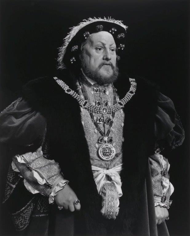 829_Henry VIII, 1999