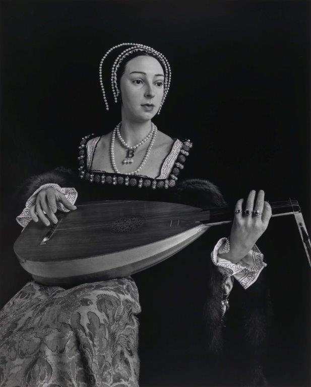 831_Anne Boleyn, 1999