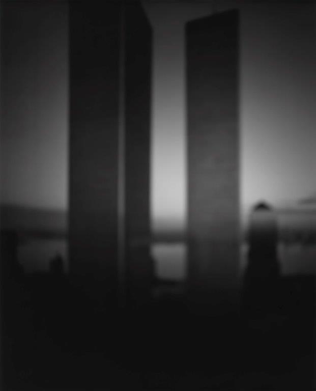 906_World Trade Center, Minoru Yamazaki, 1997