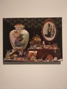 עידו מיכאלי, Jewish Treasure, 2011, תצלום, הזרקת דיו דיגיטלית