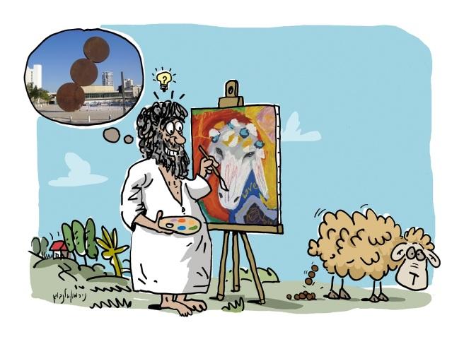 בועות ציור, מוזיאון פתח תקוה לאמנות 2019 (5).jpg