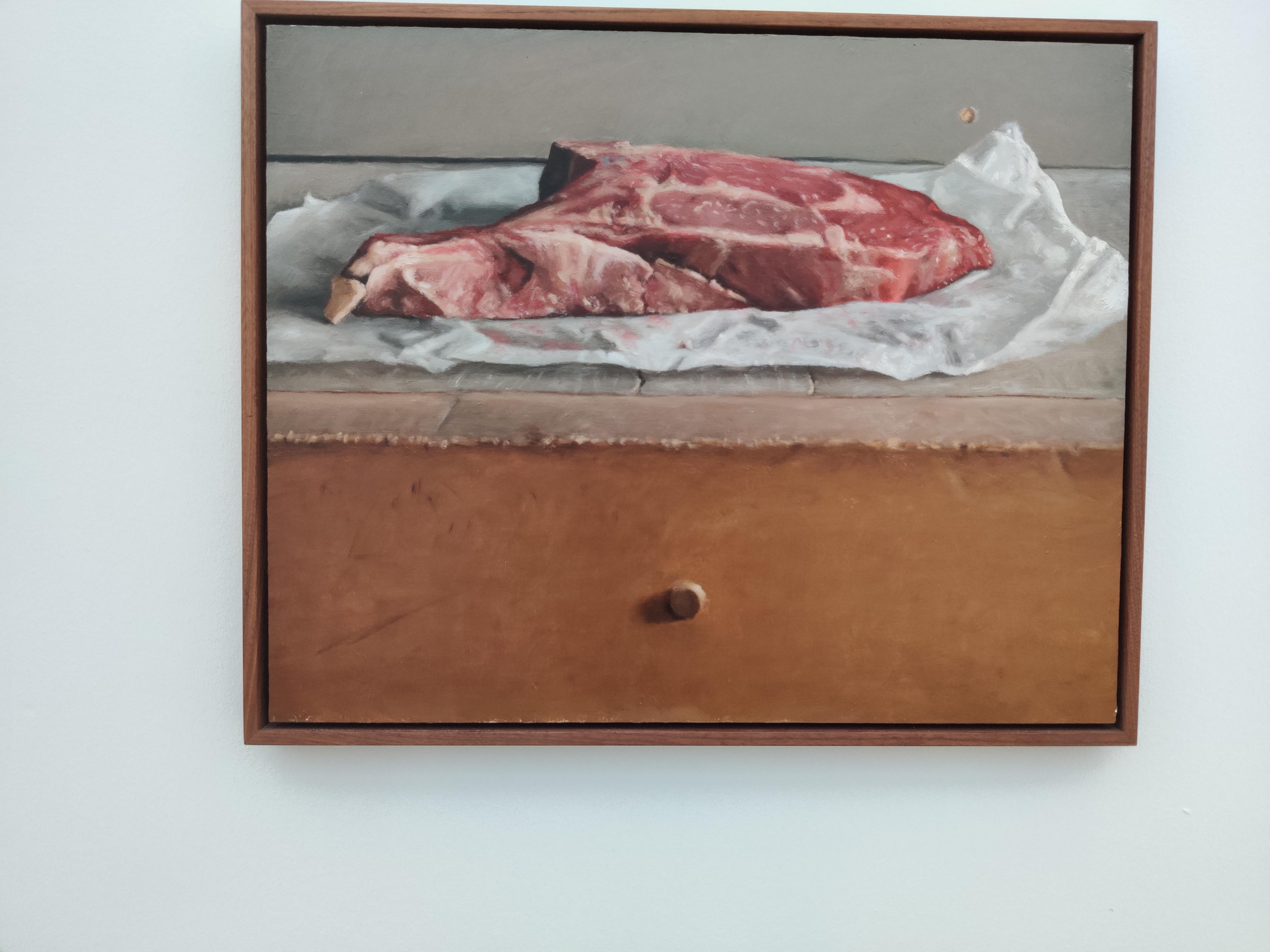 ארם גרשוני, רגרסיה, 2016.jpg
