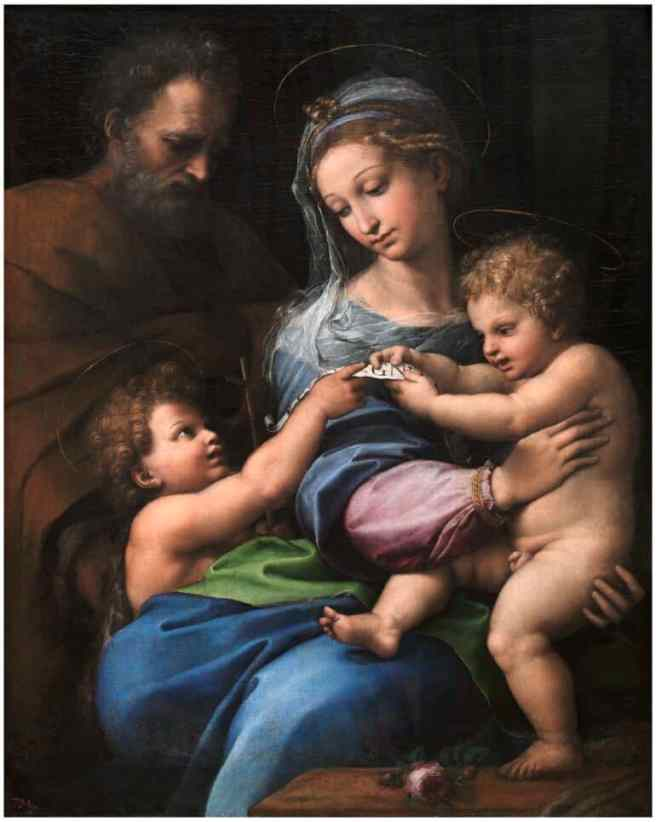 raphael-exhibition-in-rome2-e1583751144566