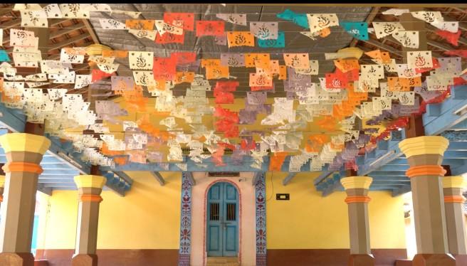 מאיה סמירה, וידאו מתוך התערוכה בתנועה דוממת, 2020